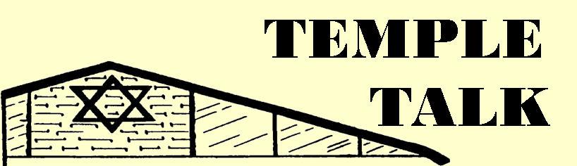 TempleTalk